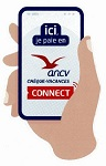 ANCV CONNECT